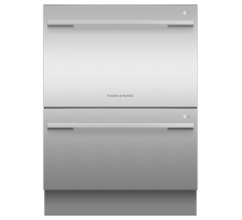 Fisher & Paykel DD60DDFHX9 Double DishDrawer