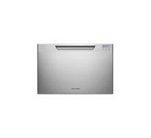 Fisher & Paykel DD60SCHX7 Single Tub DishDrawer - EZKleen Stainless Steel