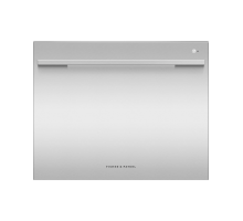 Fisher & Paykel DD60SDFHTX9 Single DishDrawer