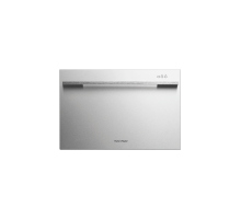 Fisher & Paykel DD60SDFHX7 Single Tub DishDrawer - EZKleen Stainless Steel