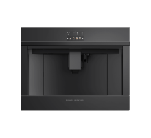 Fisher & Paykel EB60DSXBB1 Built-in Coffee Maker