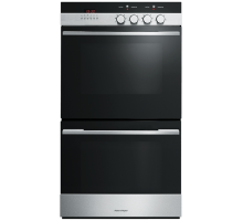 Fisher & Paykel OB60DDEX4 Built-In Double Tower Oven