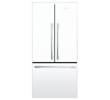 Fisher & Paykel RF522ADW4 French Door Fridge Freezer - White