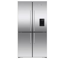 Fisher & Paykel RF605QDUVX1 Quad Door Fridge Freezer