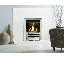 Gazco Arts Front Logic Inset Gas Fire