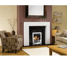 Gazco Logic Arts Inset Gas Fire