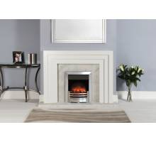 Gazco Logic Electric Box Profil Fire