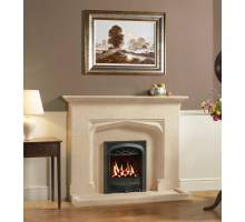 Gazco Logic Richmond Inset Gas Fire