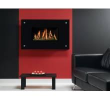 Gazco Riva 67 Verve Balanced Flue Gas Fire