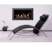 Gazco Studio Bauhaus Gas Fire