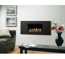 Gazco Studio Steel 2 Gas Fire