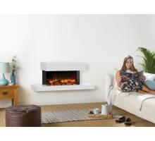Gazco eReflex 110W Trento Centre Suite