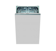 Hotpoint Aquarius LSTB4B00 Built-In Dishwasher