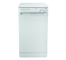 Hotpoint Aquarius SIAL11010P Dishwasher