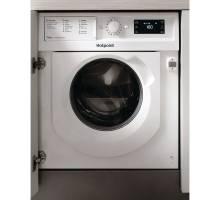 Hotpoint BIWDHG7148 Built-in Washer Dryer