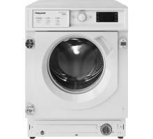 Hotpoint BIWDHG861484 Integrated Washer Dryer
