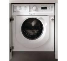 Hotpoint BIWDHL7128 Built-in Washer Dryer