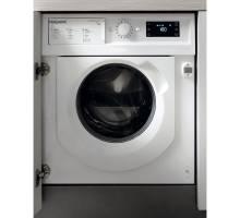 Hotpoint BIWMHG71483UKN Integrated Washing Machine