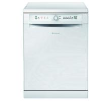 Hotpoint EcoTech FDLET31120P Dishwasher