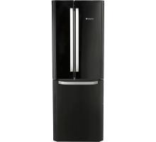 Hotpoint FFU3DGK American Fridge Freezer