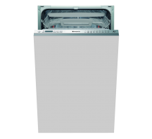 Hotpoint LSTF9H117C Built-In Dishwasher