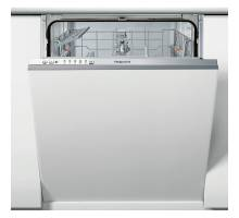 Hotpoint LTB4B019 Built-In Dishwasher