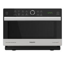 Hotpoint MWH338SX Microwave