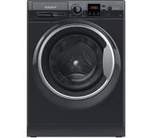 Hotpoint NSWM1043CBSUKN Washing Machine