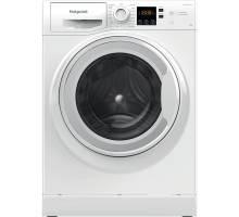 Hotpoint NSWM1043CWUKN Washing Machine