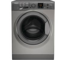Hotpoint NSWM863CGG Washing Machine