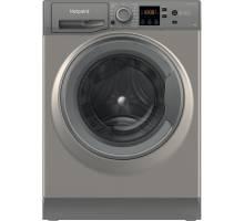 Hotpoint NSWM863CGGUKN Washing Machine