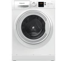 Hotpoint NSWM863CWUKN Washing Machine