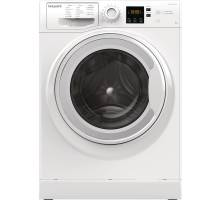 Hotpoint NSWM963CW Washing Machine