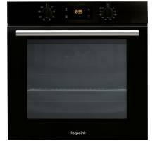 Hotpoint SA2540HBL Single Multifunction Oven