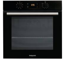 Hotpoint SA2540HBL Single Multifunction Oven