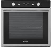 Hotpoint SI6864SHIX Single Electric Oven