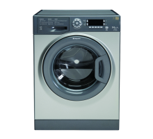 Hotpoint Ultima WDUD9640G Washer-Dryer
