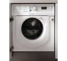Indesit BIWDIL7125 Integrated Washer Dryer
