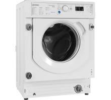 Indesit BIWDIL861284 Integrated Washer Dryer