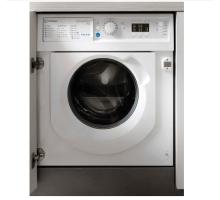 Indesit BIWMIL71252UKN Integrated Washing Machine