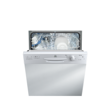 Indesit Ecotime DPG15B1 Built-In Dishwasher