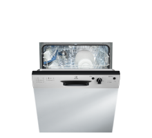 Indesit Ecotime DPG15B1NX Built-In Dishwasher