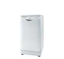 Indesit Ecotime DSR 15B Dishwasher - White