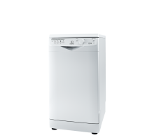 Indesit Ecotime DSR 15M9 C Dishwasher - White
