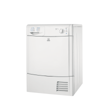 Indesit Ecotime IDC 85 Tumble Dryer - White