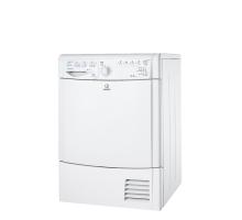 Indesit Ecotime IDCA 8350 B H Tumble Dryer - White