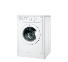 Indesit Ecotime IDVL 75 B R Tumble Dryer - White