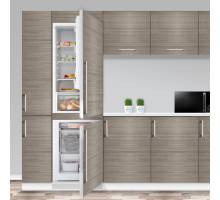 Indesit IB7030A1D Built-in Fridge Freezer