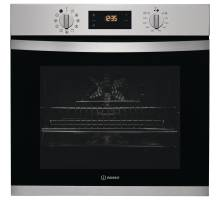 Indesit IFW3841PIX Built-in Single Multifunction Oven
