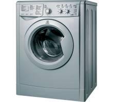 Indesit IWDC6125S Washer Dryer
